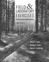 Field and Laboratory Activities for Environmental Science