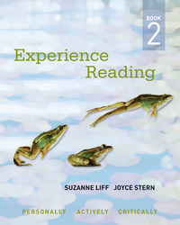Looseleaf for Experience Reading Book 2