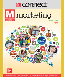 Connect 1-Semester Online Access for M: Marketing