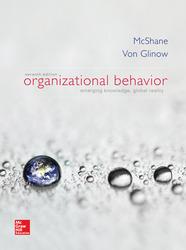 Loose-Leaf for Organizational Behavior