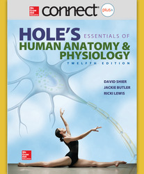 Connect Online Access for Hole's Essentials of Anatomy & Physiology