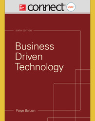 Connect Online Access for Business Driven Technology
