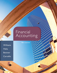Loose-leaf for Financial Accounting