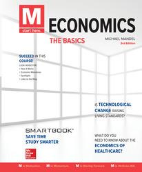 Loose Leaf for M: Economics, The Basics