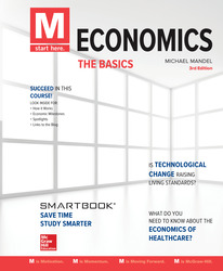 Loose Leaf for M: Economics, The Basics