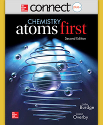 Connect 2-Year Online Access for Chemistry: Atoms First