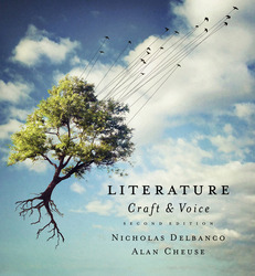 Literature: Craft & Voice with Media Ops Setup ISBN Literature (SPARK) access card