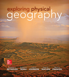 Connect Online Access for Exploring Physical Geography