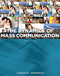 Looseleaf for Dynamics of Mass Communication: Media in Transition