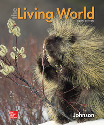 Connect Online Access for The Living World
