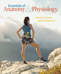 Combo: Essentials of Anatomy & Physiology with APR Cat Version Access Card