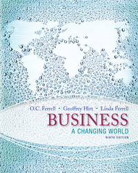 Loose Leaf Business: A Changing World with Connect Access Card