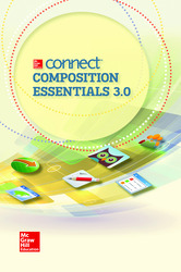 Connect Access Card for Connect Composition Essentials