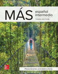 MÁS 3rd Edition