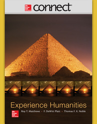 Connect Online Access for Experience Humanities