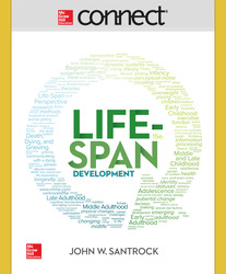 Connect Online Access for Life-Span Development