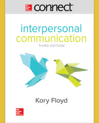 Connect Access Card for Interpersonal Communication