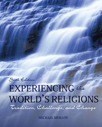 Loose Leaf Version of Experiencing the World's Religions with Connect Access Card