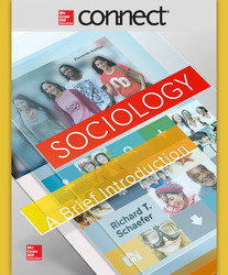 Connect Online Access for Sociology: A Brief Introduction 11/e