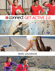 Connect Get Active, 2nd Edition eBook