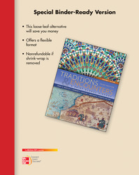 Looseleaf for Traditions & Encounters: A Brief Global History, Volume I