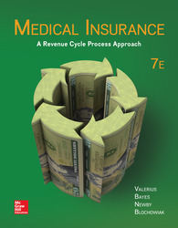 Medical Insurance: A Revenue Cycle Process Approach