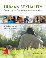 Loose-leaf for Human Sexuality: Diversity in Contemporary America