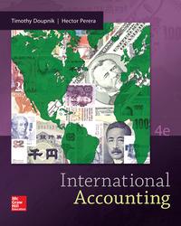 International Accounting