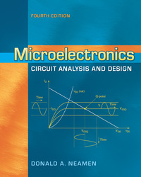 Package: Microelectronics Circuit Analysis and Design with PSpice for Basic Microelectronics with CD