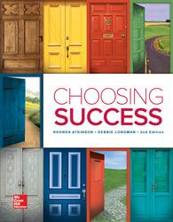 Choosing Success