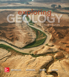 Exploring Geology 4th Edition