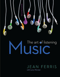 Music: The Art of Listening Loose Leaf