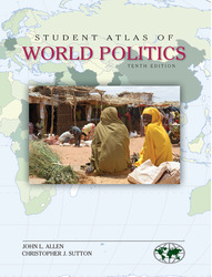 Student Atlas of World Politics