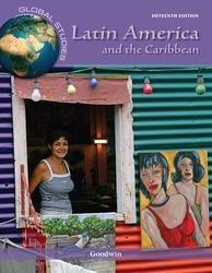 Global Studies: Latin America and the Caribbean
