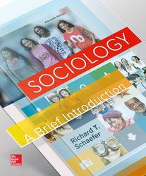 Sociology: A Brief Introduction Loose Leaf