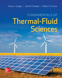 thermodynamics and heat transfer cengel solutions manual