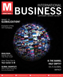 M: International Business