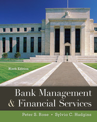 Bank Management & Financial Services