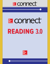 Connect Reading 3.0 Online Access 3rd Edition