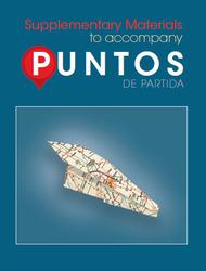 (Gen Use) Supplementary Materials for Puntos de Partida 8e