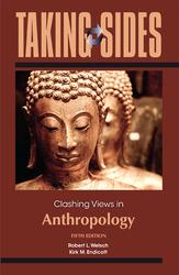 Taking Sides: Clashing Views in Anthropology