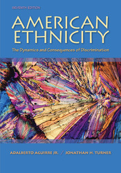 American Ethnicity: The Dynamics and Consequences of Discrimination