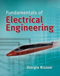 Fundamentals of Electrical Engineering + Schaum's Outline of Basic Electrical Engineering