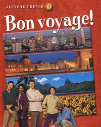 Bon voyage! Level 1, Student Edition