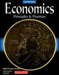 Economics: Principles and Practices, Economic Vocabulary Activities