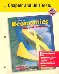 Economics Today and Tomorrow, Chapter and Unit Tests