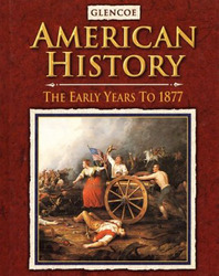 American History The Early Years To 1877, Activity Workbook, Teacher Edition