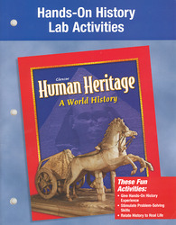 Human Heritage, Hands on History Labs