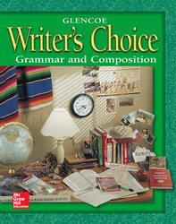 Writer's  Choice: Grammar and Composition, Grade 8, Student Edition