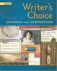 Writer's Choice: Grammar and Composition, Grade 11, Student Edition